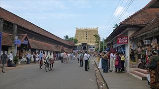 南インド ケララ州~スパイスとアーユルヴェーダの故郷を行く~