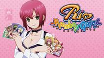 Rio RainbowGate!