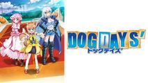 DOG DAYS´