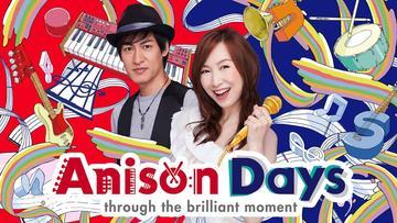 Anison Days