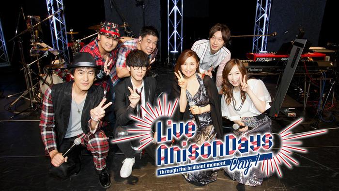 写真:Live Anison Days