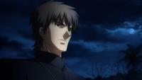 Fate/Zero 第三話
