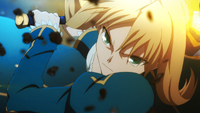 Fate/Zero 第四話