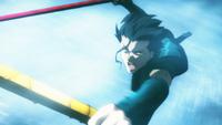 Fate/Zero 第八話
