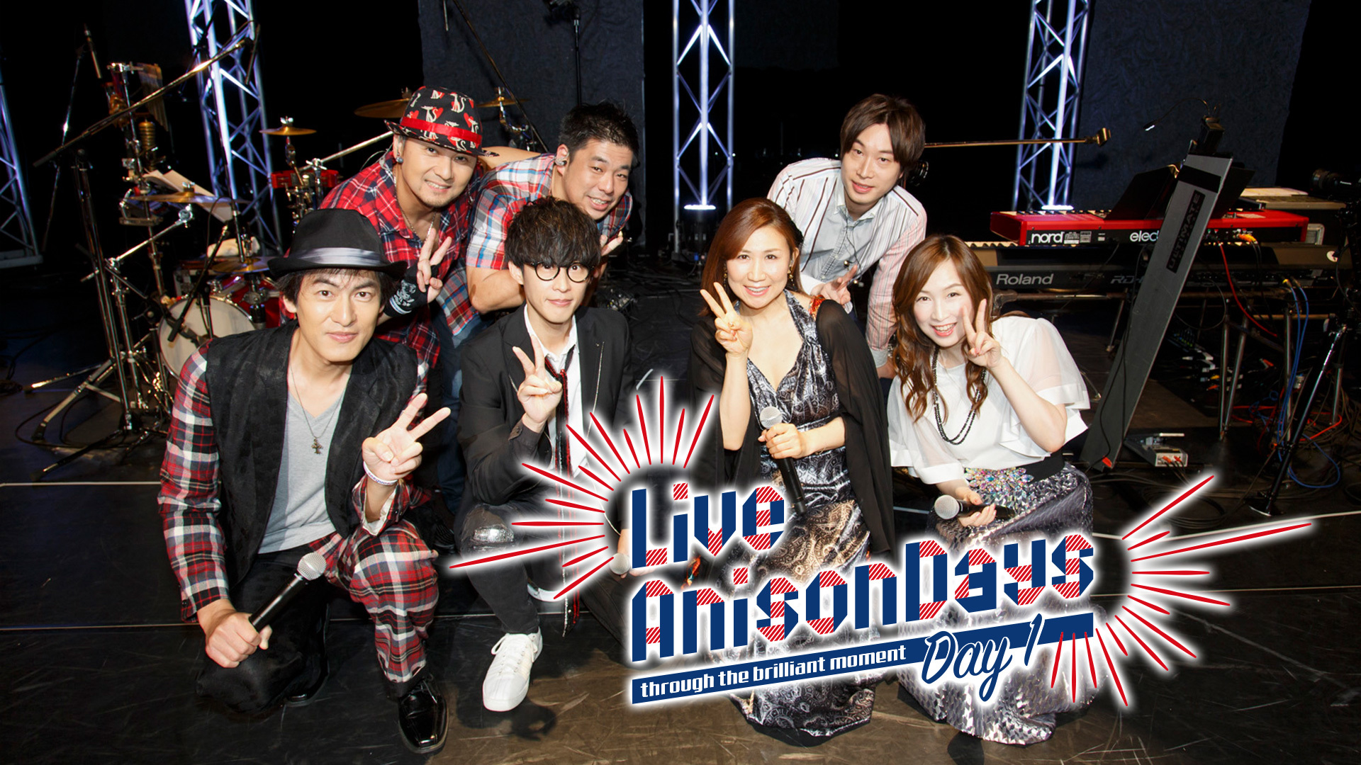 Live Anison Days