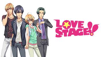 写真:LOVE STAGE!!