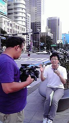 「韓ラブ」in大韓航空 レポート その2