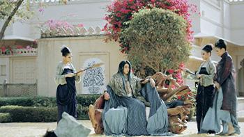 ハベクの新婦