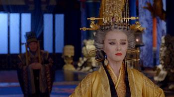 中国時代劇<br>「武則天-The Empress-」