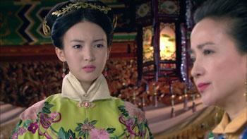 中国時代劇「女医明妃伝<br>~雪の日の誓い~」