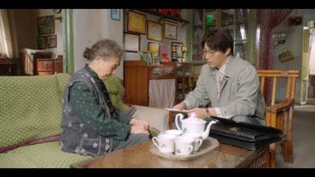 中国ドラマ「駆け抜けろ1996」