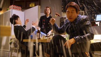 パーフェクトカップル~恋は試行錯誤~(BSノーカット版)