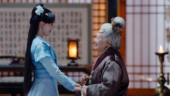 中国時代劇「王女未央-BIOU-」