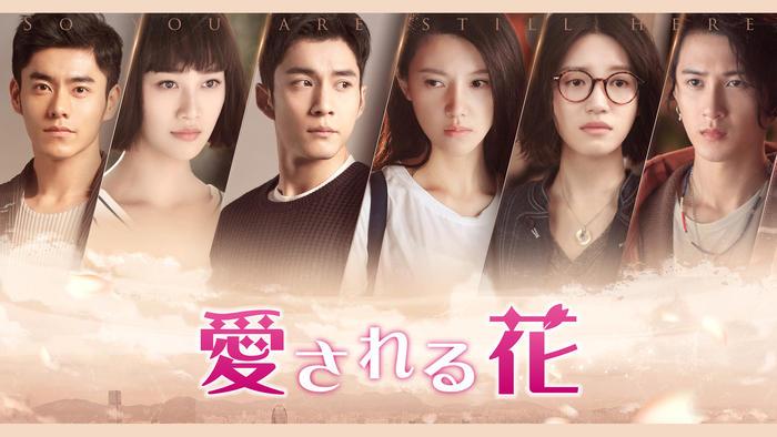 写真:中国ドラマ「愛される花」
