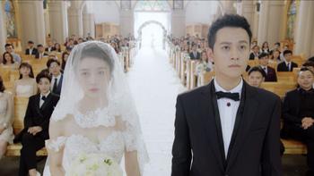 中国ドラマ「泡沫の夏~トライアングル・ラブ~」