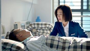 中国ドラマ「愛される花」