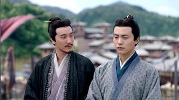 三国志 Secret of Three Kingdoms