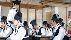 済衆院(チェジュンウォン) 第1話