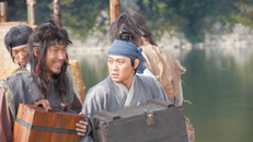 済衆院(チェジュンウォン) 第3話