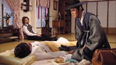 済衆院(チェジュンウォン) 第5話