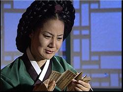 宮廷女官チャングムの誓い24話