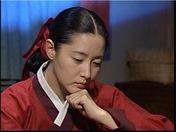 宮廷女官チャングムの誓い47話