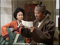 宮廷女官チャングムの誓い50話