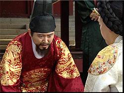 宮廷女官チャングムの誓い52話
