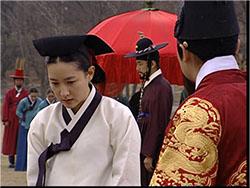 宮廷女官チャングムの誓い53話