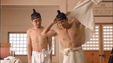 済衆院(チェジュンウォン) 第13話