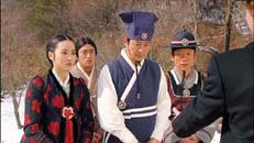 済衆院(チェジュンウォン) 第17話