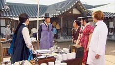 済衆院(チェジュンウォン) 第6話