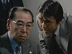 大都会パートⅢ_第33話