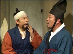 ホジュン~宮廷医官への道~ 第45話