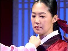 ホジュン~宮廷医官への道~ 第48話