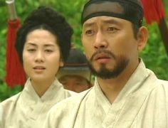ホジュン~宮廷医官への道~ 53話