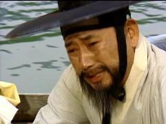 ホジュン~宮廷医官への道~ 第58話