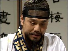 ホジュン~宮廷医官への道~ 第60話
