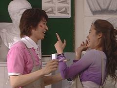 乾パン先生とこんぺいとう 第13話