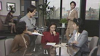 写真:七人の女弁護士