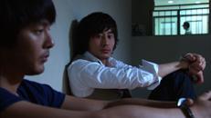 ザ・スリングショット~男の物語~ 第13話