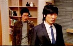 いかさま師~タチャ 第12話