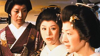 写真:徳川の女たち