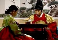 妖婦 張禧嬪(ようふ チャン・ヒビン) 第14話