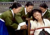 妖婦 張禧嬪 第54話