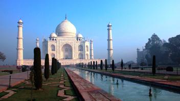 3D紀行XIII 悠久のインド 世界遺産をめぐって
