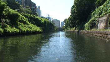 3D紀行Ⅸ 東京水上散歩