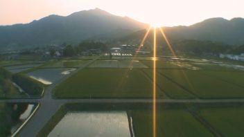 農村景観を3Dで科学する ~農村工学研究所