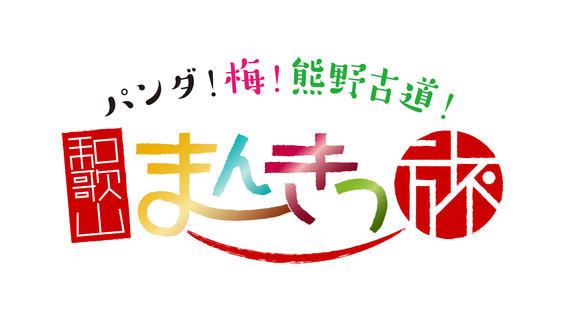 写真:パンダ!梅!熊野古道! 和歌山まんきつ旅