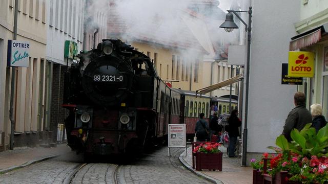 世界の鉄道 絶景の旅~レイルウェイストーリー~